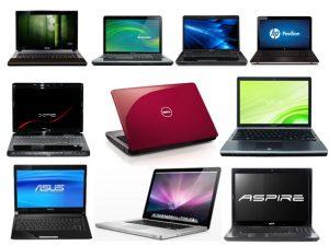 یک لپ تاپ به طور متوسط چقدر عمر میکند؟