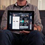 نقد و بررسی حرفه ای و جعبه گشایی آیپد محصولی تازه + فیلم