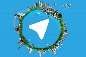 چرا تماس صوتی پیام رسان تلگرام قطع شد؟