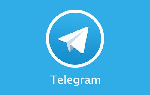 خروج از ریپورت در تلگرام
