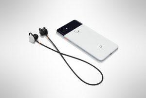 پیکسل باد ، اولین هدفون بی سیم شرکت گوگل