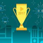 معرفی بهترین های ۲۰۱۷ پلی استور توسط گوگل