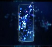 گوشی مفهومی ویوو APEX معرفی شد