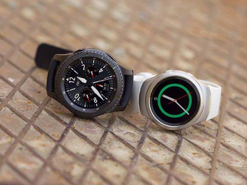 ساعت هوشمند