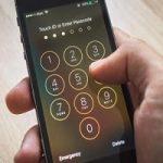 کشف باگ امنیتی جدید در گوشی آیفون درباره رمز عبور