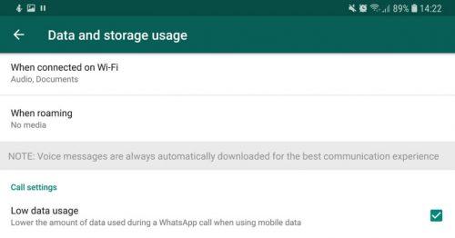 ترفند WhatsApp