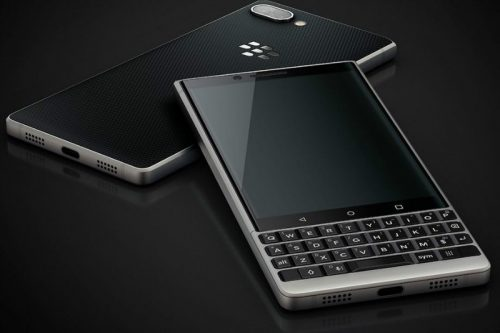 موبایل BlackBerry KEY2