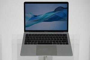 معرفی جدیدترین لپ تاپ مک بوک ایر ۲۰۱۸ اپل