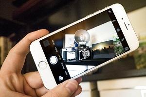 دو ترفند پیرامون گرفتن عکس در گوشی iPhone