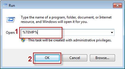 فایلهای اضافی ویندوز