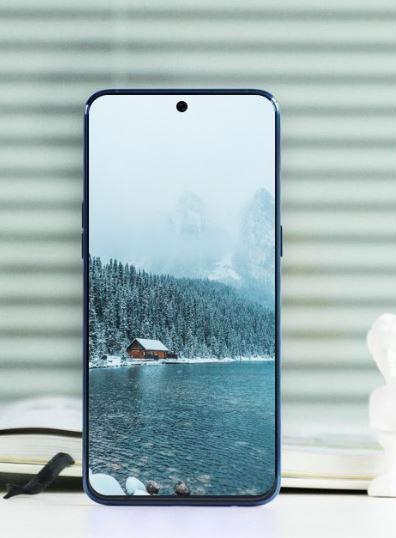گوشی Galaxy A8s