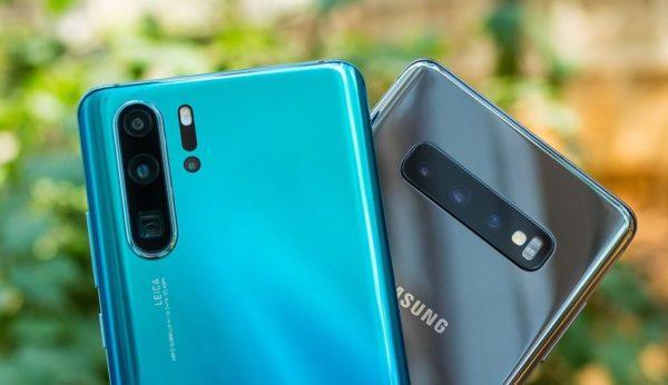 آشنایی با امتیازات گوشی Huawei P30 Pro نسبت به سامسونگ اس ۱۰ پلاس