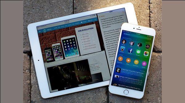 ۱۰ ویژگی جذاب جدیدترین سیستم عامل ۱۳ iOS