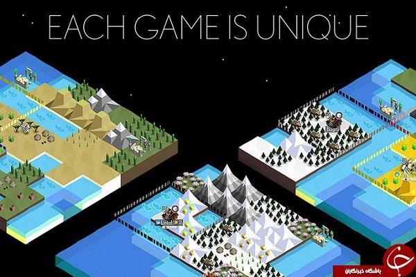 بازیهای رایگان iOS