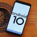 اندروید ۱۰ جدیدترین سیستم عامل گوشی های هوشمند را بیشتر بشناسید