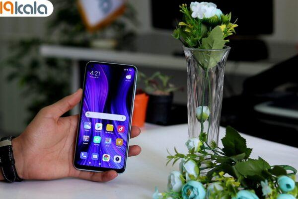 گوشی های موبایل ال جی