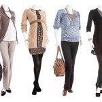 توصیه هایی برای شیک پوشی خانم های بلند قد