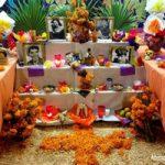 فستیوال روز مرگ در مکزیک