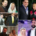 همسران میلیاردر بازیگران زن ایرانی؛ از مهناز افشار تا نیوشا ضیغمی