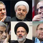 پخش زنده اولین مناظره انتخاباتی در روز جمعه