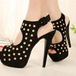 آسیب های کفش های پاشنه دار برای سلامت پای بانوان