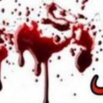 قتل زن جوان به ضرب گلوله توسط همسرش!