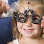 سه بیماری مهم چشم در کودکان