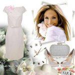 مدل ست لباس های بهاری جنیفر لوپز لباستان را به سبک ستاره ها ست کنید+تصاویر