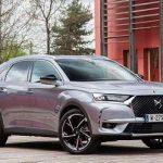 ورود خودروی لوکس DS7 به زودی به ایران + قیمت