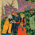 داستان آموزنده | شاه عباس و شیخ بهایی