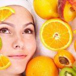 صاف کردن چین و چروک پوست با چغندر