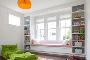 نگاهی به مشخصه های اتاق کودک