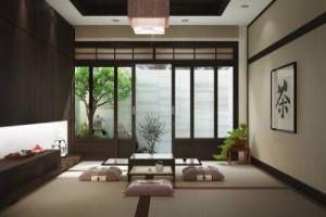 دکوراسیون ژاپنی را چگونه در خانه خود پیاده سازی کنیم؟+ تصاویر