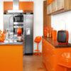 چگونه برای آشپزخانه رنگ مناسب انتخاب کنیم؟