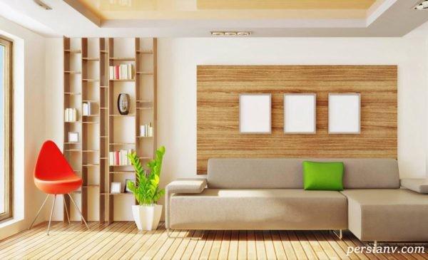 زیباسازی دکوراسیون منزل