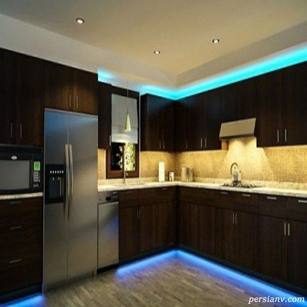 نورپردازی خانه