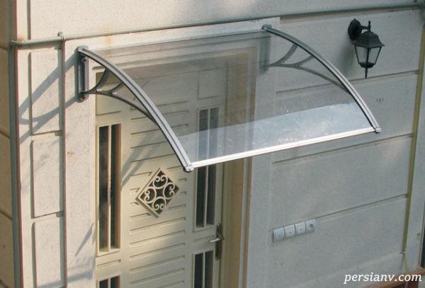 سایبان، پوششی مقرون به صرفه و زیبا