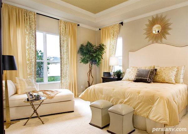 خانه ای رومانتیک