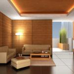 کاربردهای چوب در دکوراسیون داخلی