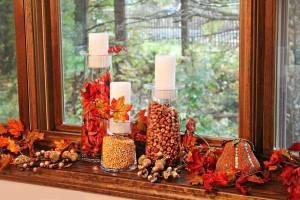۶ نکته درباره خانهآرایی در فصل پاییز