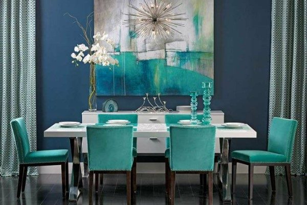بهترین رنگ برای خانه