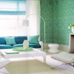 یک رنگ جادویی و مجلل برای خانه