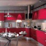 آشپز خانه های مدرن