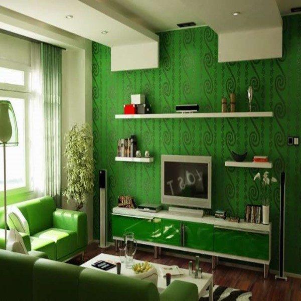 دکوراسیون داخلی در آپارتمان