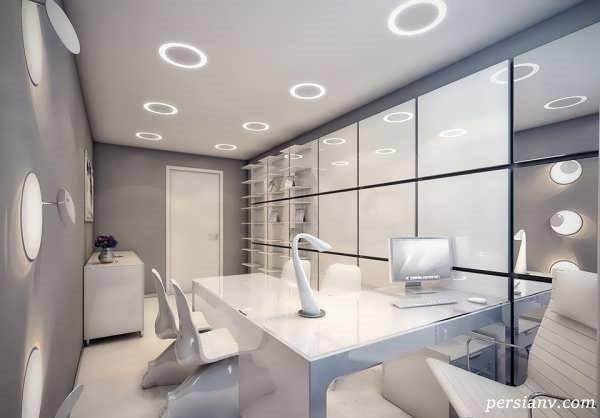 چگونه میتوان بهترین طراحی داخلی را در مطب پیاده کرد؟