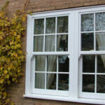 پنجره های قناس زیبا