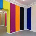 چگونه با اسپری رنگ اتاق خود را رنگ بزنید