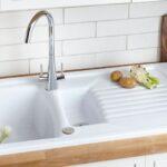 ده مدل جدید و زیبای سینک ظرفشویی آشپزخانه