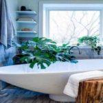 مجلل ترین طراحی حمام در جهان + تصاویر