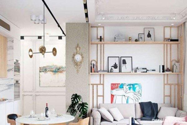 ایده برای دکوراسیون داخلی منزل